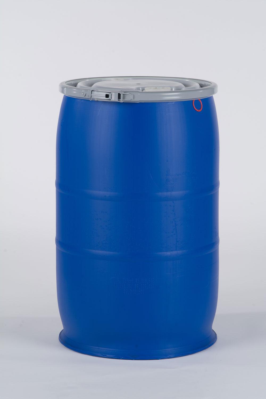 Plastic Drums Duval Container